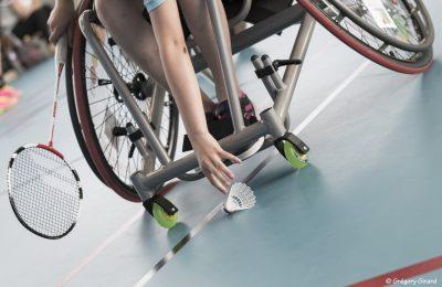Tournoi de fin de saison sur le thème du handicap